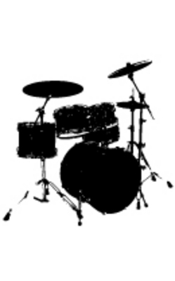Product picture Drums Vector EPS